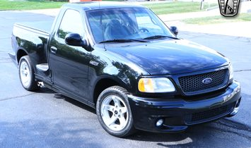 2000 Ford F150