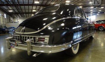 1949 Packard Custom