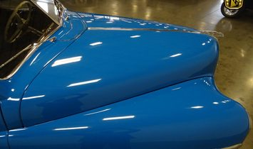1950 Plymouth Special Deluxe