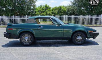 1976 Triumph TR7