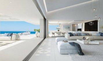 Estepona Apartment