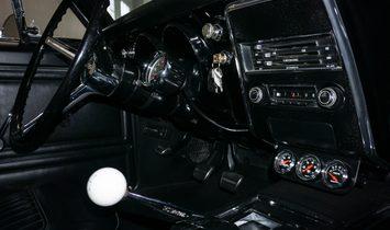 1967 Chevrolet Camaro