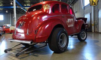 1948 Austin Gasser