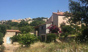 Sale - Villa Calvi