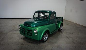 1949 Dodge B Pilot