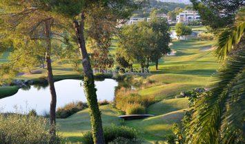 Sale - Villa Mougins (Golf)