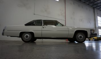 1979 Cadillac Coupe