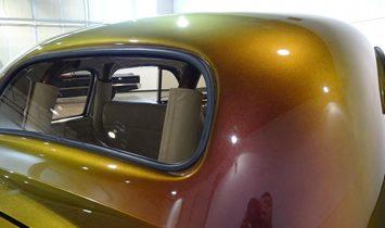 1939 Chevrolet 5 Window
