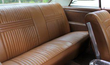 1964 Oldsmobile F85 Cutlass