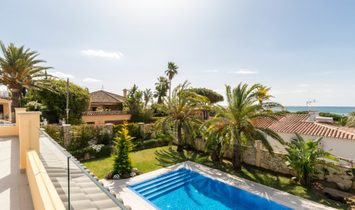 Marbella Chalet