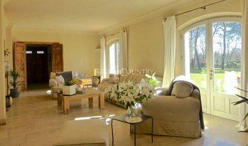 Sale - Villa Fayence