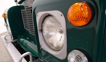 1971 Land Rover IIA