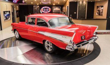 1957 Chevrolet Bel Air Restomod