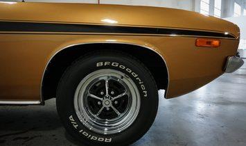 1972 Plymouth Barracuda