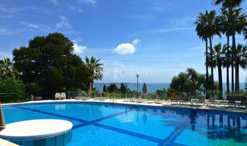 Sale - Apartment Cannes (Californie)