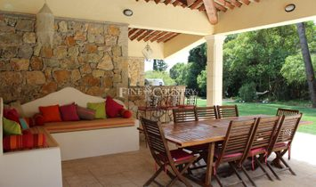 Sale - Equestrian estate Mougins