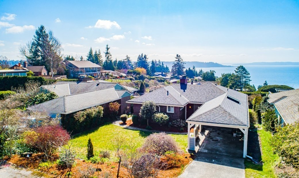 SingleFamily for sale in West Seattle