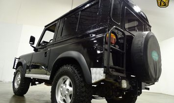 1983 Land Rover Santana