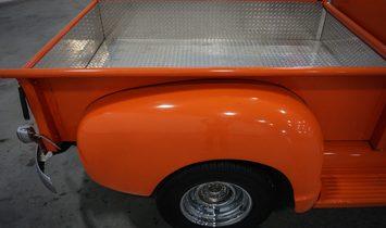 1952 GMC Sierra