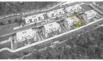 Lisbon Green Valley - Townhouse 317 - T3+1