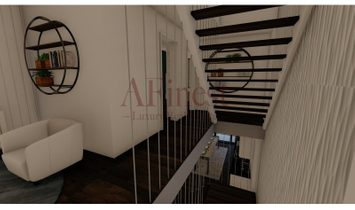 4 bedroom villa in Alvalade