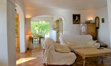 Sale - Villa Cabris