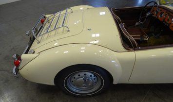 1960 MG MGA