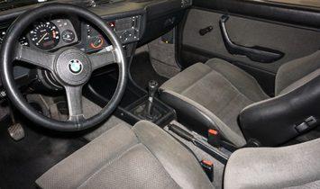 1982 BMW 320i