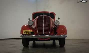 1937 Ford Stake Bed