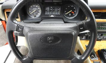 1991 Jaguar XJS Classic Collection