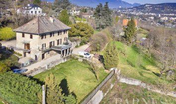 Sale - Building land La Ravoire