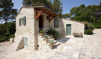 Sale - Vineyard property Mougins