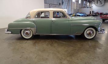 1950 Chrysler Imperial