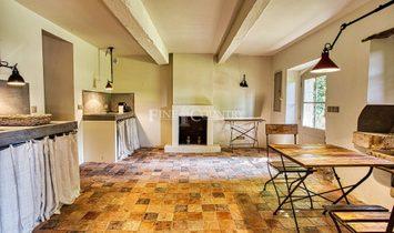 Sale - Villa Grasse