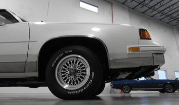 1988 Oldsmobile Cutlass