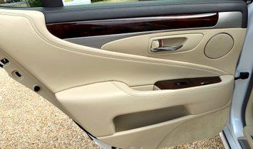 2016 Lexus LS 460 4dr Sdn RWD