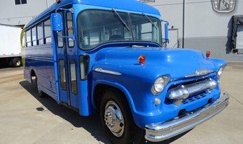 1956 Chevrolet 4500