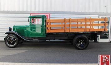Ford BB Truck