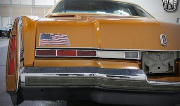 1978 Oldsmobile Toronado
