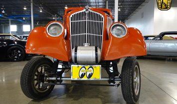1933 Willys Gasser