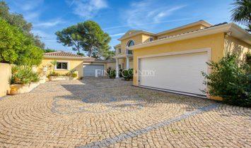 Sale - Villa Mougins (Pibonson)