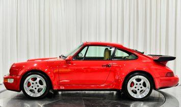 1994 Porsche 911 Turbo 3.6