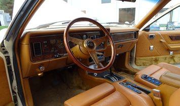 1981 Zimmer Golden Spirit