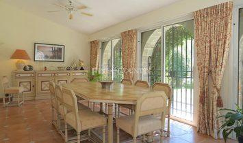 Sale - Villa Auribeau-sur-Siagne