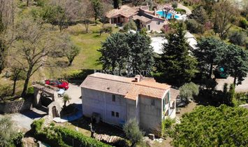 Sale - House Tourrettes-sur-Loup