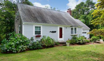 Haus in Brewster, Massachusetts, Vereinigte Staaten 1