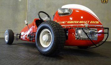 1958 Race Craft 1/4 Midget
