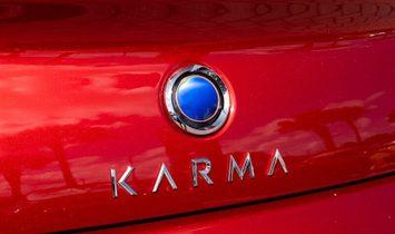 Karma Revero