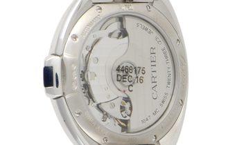 Cartier Cartier Clé de Cartier Watch WJCL0007