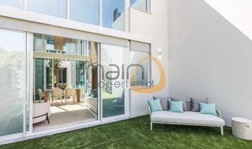 3 bedroom villa in a luxury development in the heart of Vilamoura.